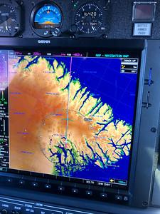 Crossing Greenland