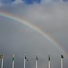 Rainbow - Reykjavik