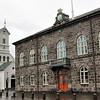 Parliament House - Reykjavik