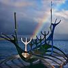 Sólfarið - Sun Voyager - Reykjavik, Iceland