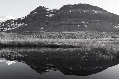 Have you seen The Secret Life of Walter Mitty?  This is where he lands in Iceland.