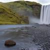 Skogarfoss Waterfall - Vik
