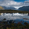 Pond and Mountain Reflection, Southern Iceland