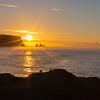 Dyrholaey Cape sunrise
