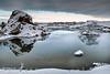 Icelandic calm