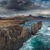 Iceland - East coast