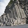 Basalt Columns, Iceland