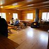 Icelandic Hut Life
