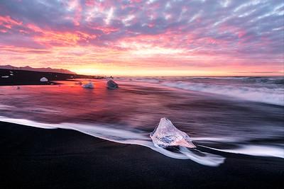 Diamond Beach III