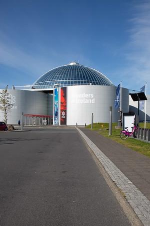 Perlan, The 'wonder' of Iceland