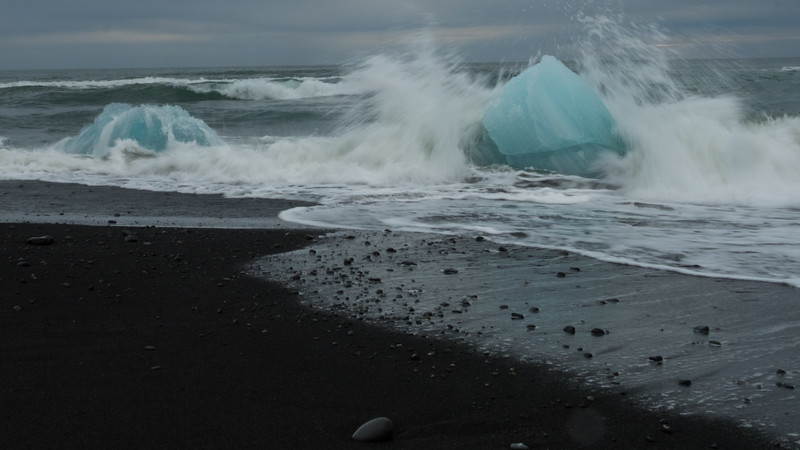 Surf and Ice