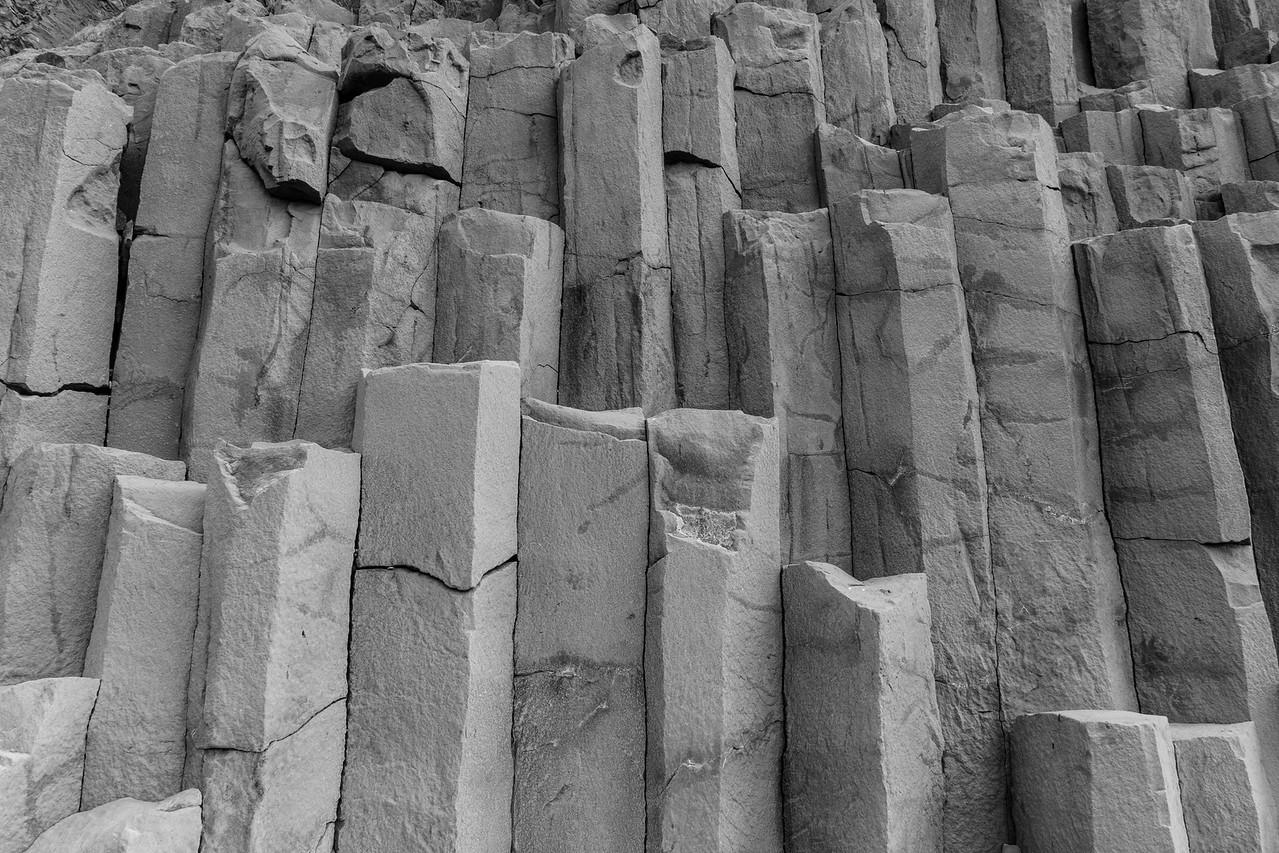 Basalt Columns I