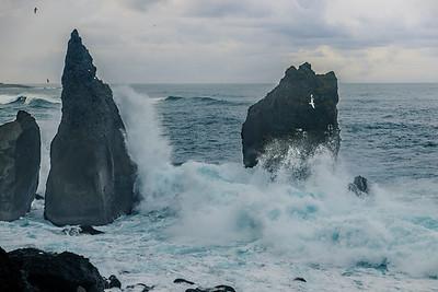 Wave Sharpening