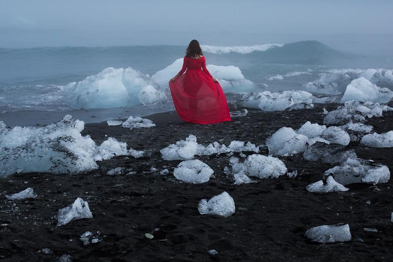 Oceanic Romance
