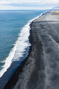 Black Sand Beach II