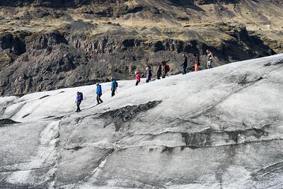Glacial Ice II