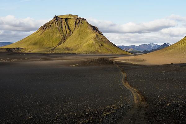 Laugavegur Path