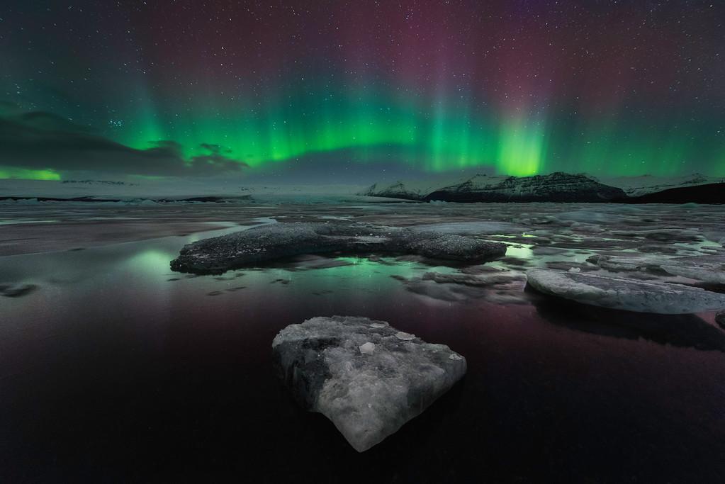 Dreams of Aurora