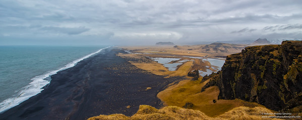 Costas de Islandia / Coasts of Iceland