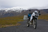 Iceland is wilderness you need to know how to survive in wilderness to travel into the backcountry.
