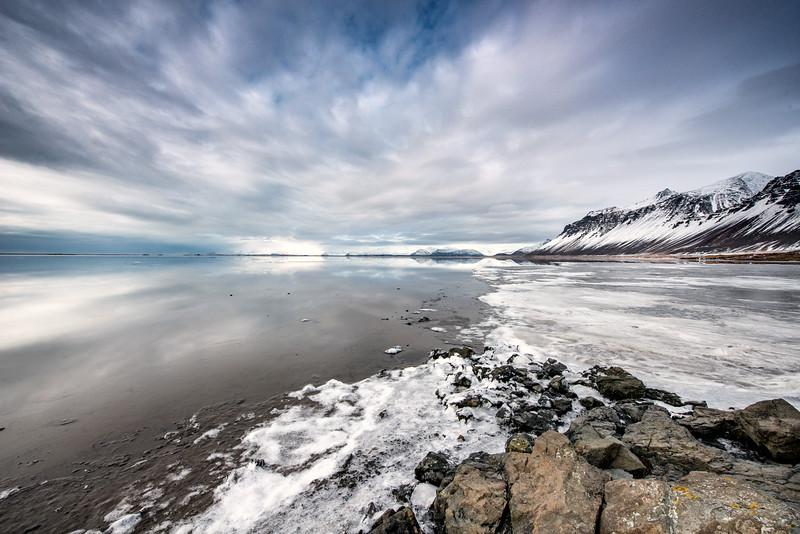 South coast littoral