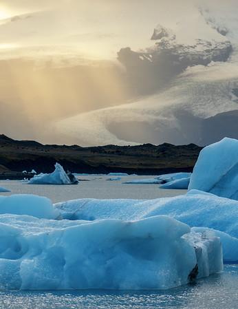 Glacial Grandeur