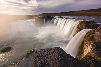 Godafoss Dream