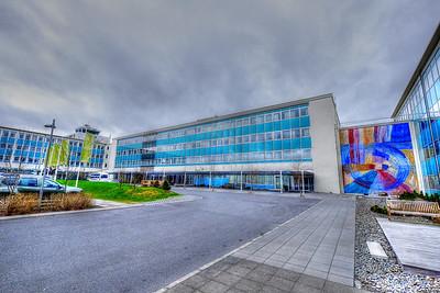 Our Icelandair hotel.