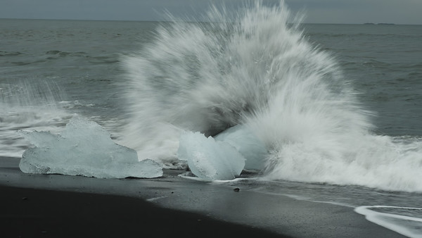 Attacking Surf; Surf and Ice - P2