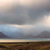 Early Morning in the Westfjords