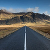 Iceland Road number 1