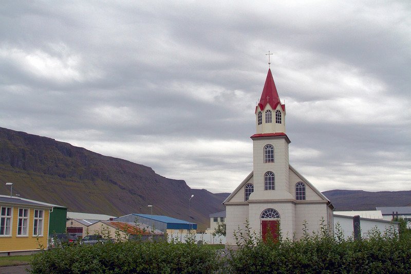 icelandic westfjords roadtrip