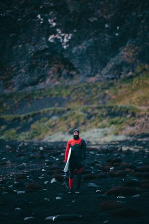 Tom Hay - Iceland