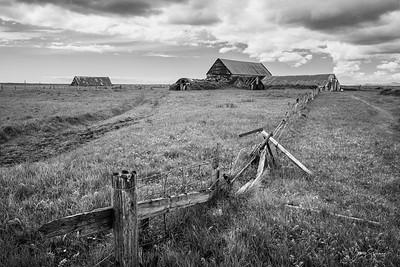 Meðallandsvegur Farm