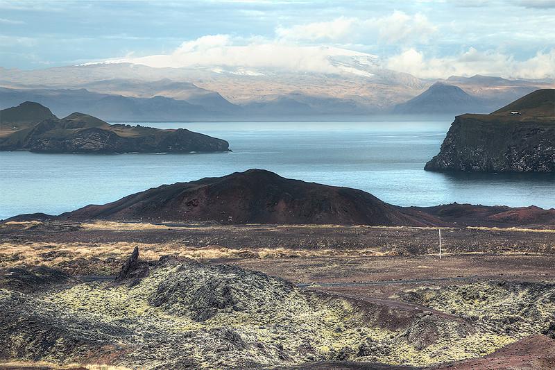 Faroe Islands, Iceland