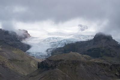 Vatnajökull Glacier - P2