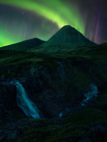 """Altar Of Light"""