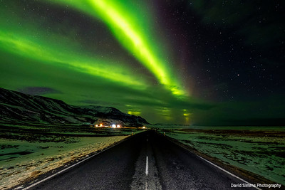 Road to Aurora