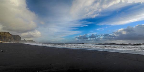 Vik and Beach