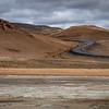 A drive on Mars? - Námaskarð, Iceland