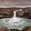 Iceland - aldeyjarfoss