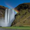 Iceland - Skogafoss