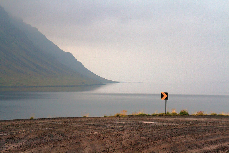 westfjords road trip