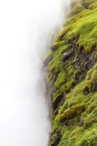 Mist & Moss 2 • Iceland