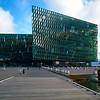 Reykjavik Opera House #3