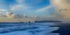 Rocky shoreline of VIK