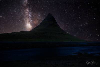 Kirkjufell Nights