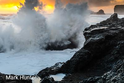 Icelandic Surf