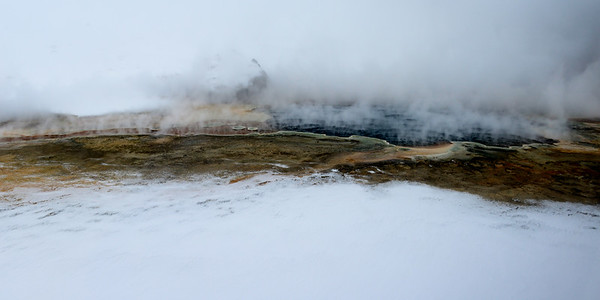 Geothermal Stream