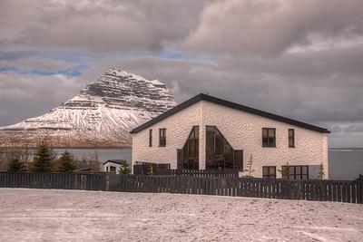 Kirkjyfell Mountain, Snaefelsness Peninsula